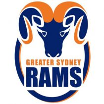 John Grant Greater Sydney Rams