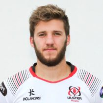 Stuart McCloskey rugby player