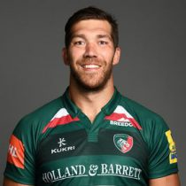 Graham Kitchener Leicester Tigers