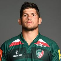 Mike Williams Leicester Tigers
