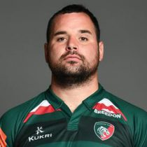 Chris Baumann Leicester Tigers