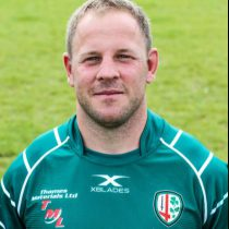 David Paice rugby player