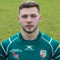 Theo Brophy-Clews rugby player