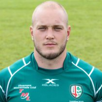 Oliver Hoskins rugby player