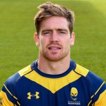 Tom Heathcote rugby player
