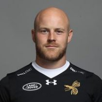 Joe Simpson rugby player