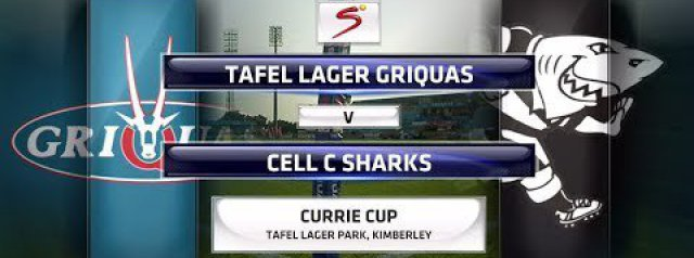 Highlights: Griquas vs Sharks
