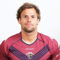 Yann Lesgourgues rugby player