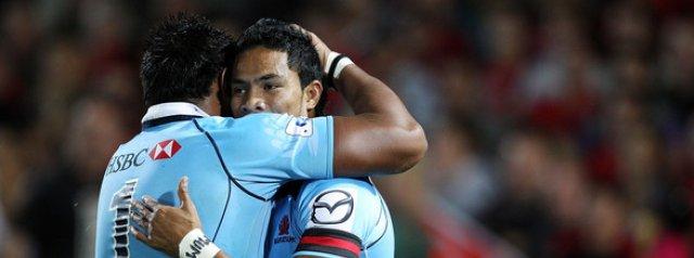 Leicester Tigers sign Afa Pakalani