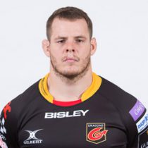 Sam Hobbs rugby player