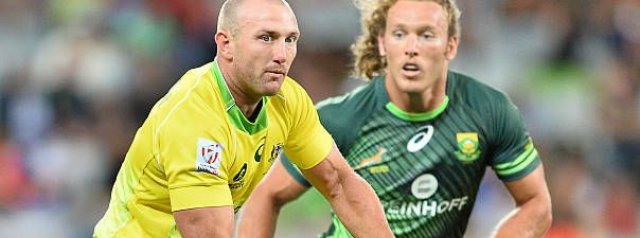 7 Players re-sign with Australia Sevens
