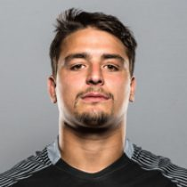 Santiago Socino rugby player