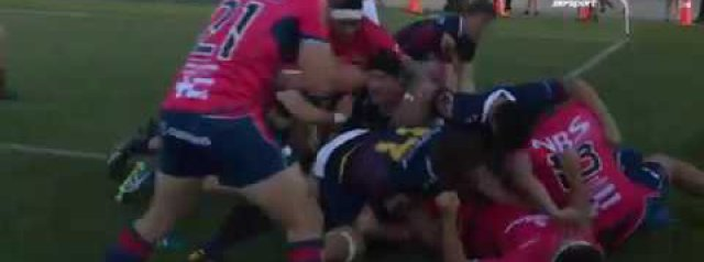 HIGHLIGHTS: Tasman v Southland