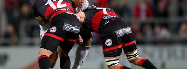 Guinness PRO14 Round 4 Highlights: Ulster Rugby v Dragons