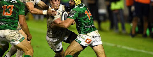 Guinness PRO14 Round 4 Highlights: Benetton Rugby v Ospreys