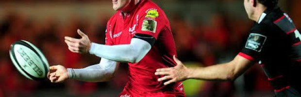 Guinness PRO14 Round 4 Highlights: Scarlets v Edinburgh Rugby