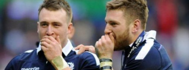 Finn Russell on his way to Paris?