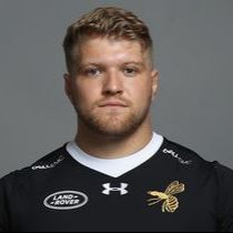 Alex Lundberg rugby player