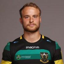 Tom Kessell rugby player