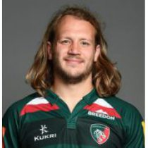 Sam Harrison rugby player