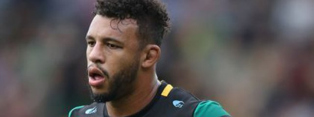 Lawes Voted Premiership Player of the Month