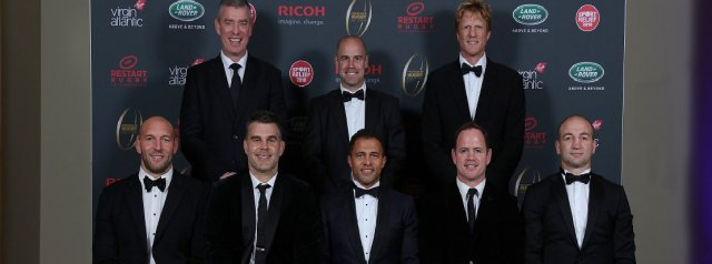 Class of 2017 inducted into Premiership Rugby Hall of Fame