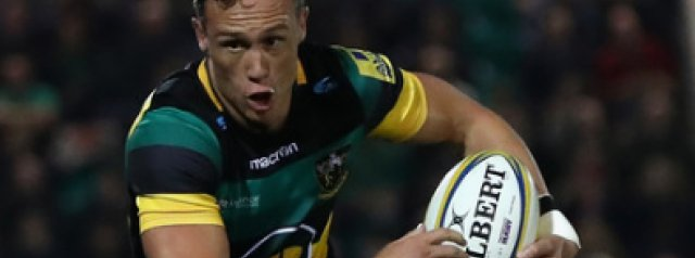 Bath Rugby confirm signing of James Wilson