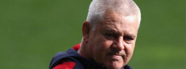 'I'll never coach the Lions again' - Warren Gatland