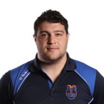 Rob Lagudi Greater Sydney Rams