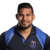 Kelly Meafua Greater Sydney Rams