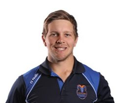 Mack Mason Greater Sydney Rams