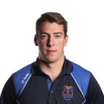 Cam Bailey Greater Sydney Rams