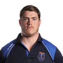 Fergus Lee-Warner Greater Sydney Rams