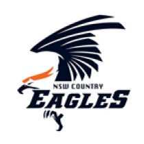 Sam Needs NSW Country Eagles