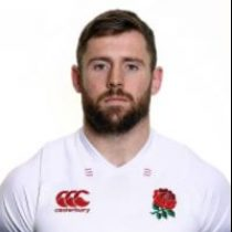 Elliot Daly rugby player