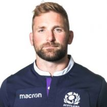 John Barclay rugby player