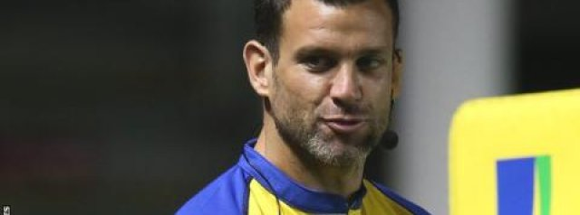 Former Harlequin Karl Dickson set for Premiership Rugby refereeing bow