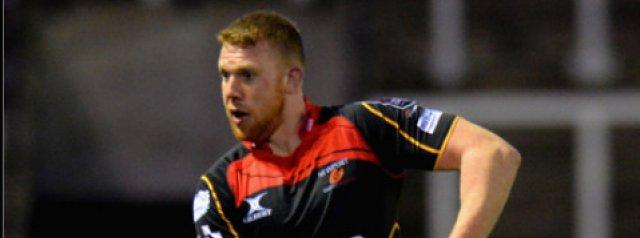 Jack Dixon commits to Dragons until 2021