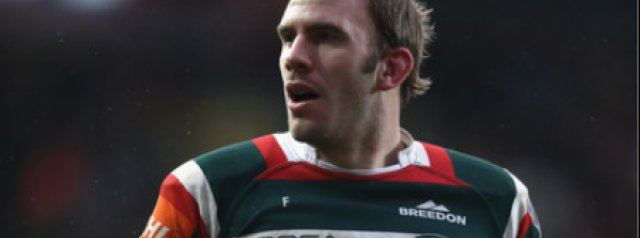 Tom Croft Hangs Up His Boots