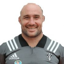 Francois Da Ros rugby player