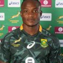 Seabelo Senatla South Africa 7's