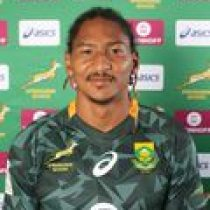 Justin Geduld South Africa 7's