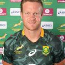 Dylan Sage South Africa 7's