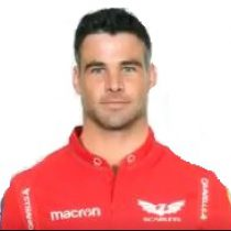 Mike Phillips Scarlets