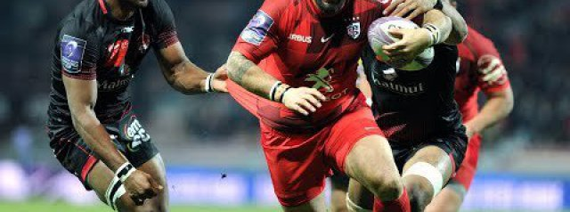 Challenge Cup Highlights: Toulouse vs Lyon