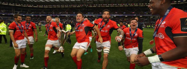 Champions Cup Tips & Preview
