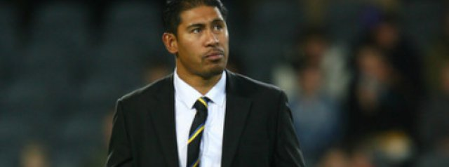 Ieremia takes over as Auckland rugby coach