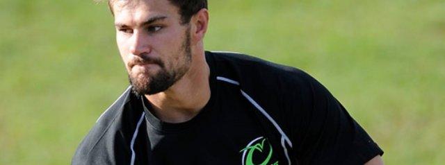 JJ Engelbrecht returns to the Stormers