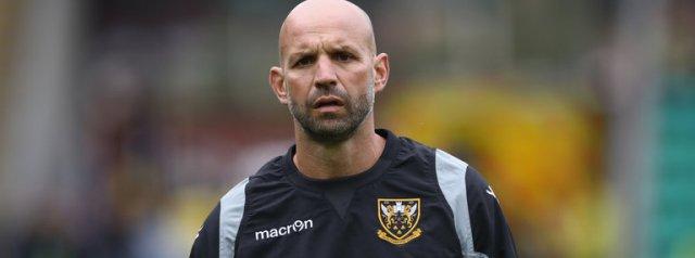 Jim Mallinder to leave Northampton Saints
