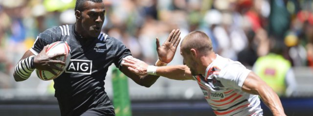 World Rugby Considering 7s Franchise Competition